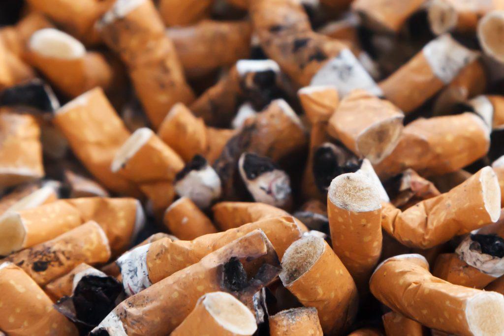 Cigaretter til at belyse hvorfor man er afhængig