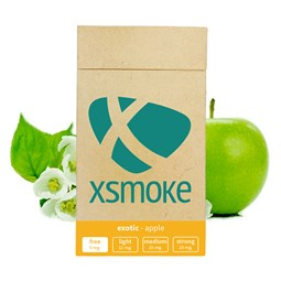 Picture of Starter Package Apple (Nicotine Free)