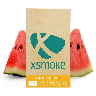 Picture of Starter Package Watermelon (Nicotine Free)