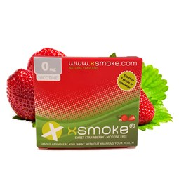 Bild av Refills Strawberry (Nicotine Free)