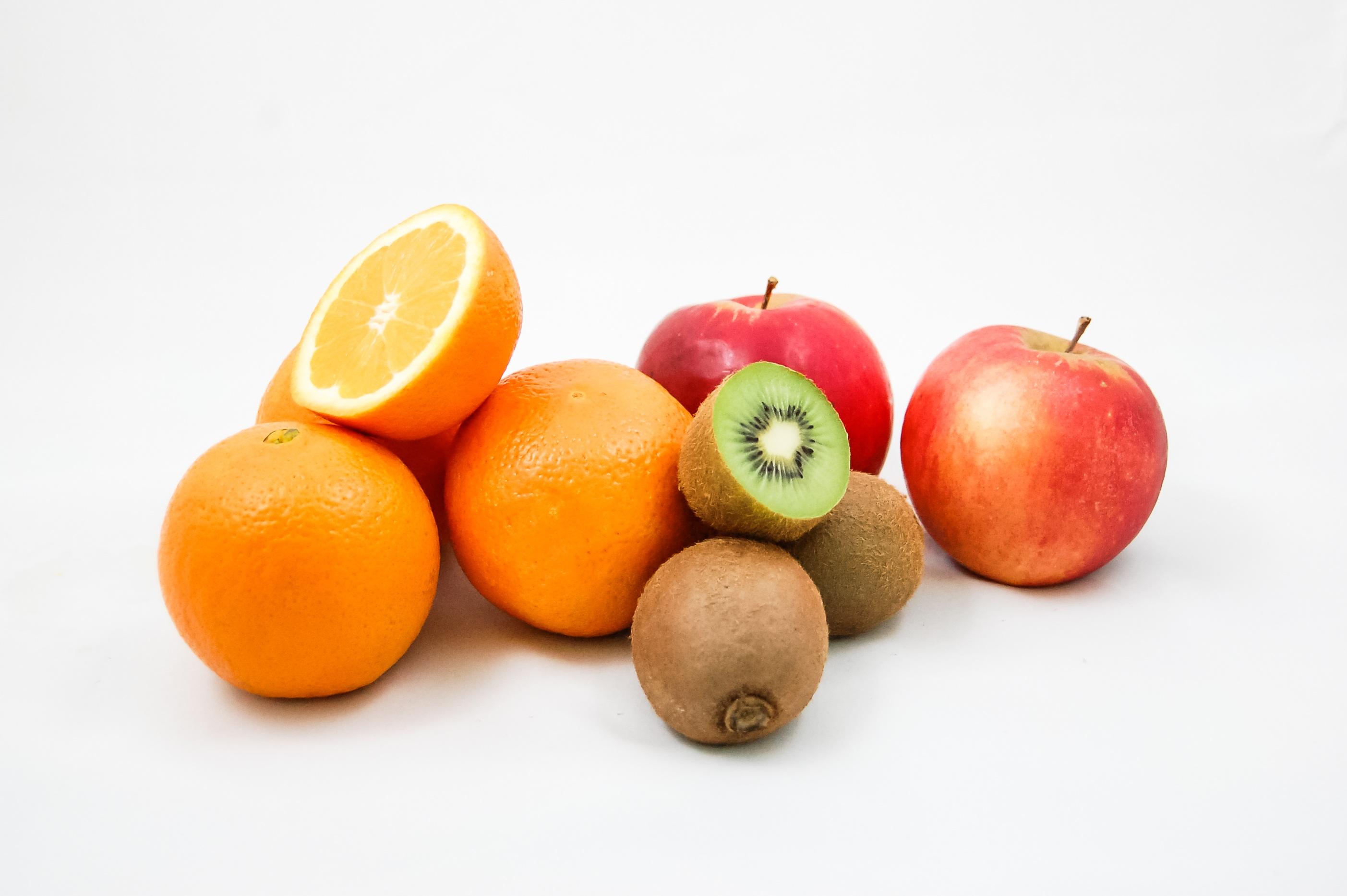 Vad består e-juice av? Frukter för att illustrera smak