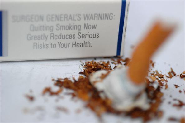 E-cigarette and cancer